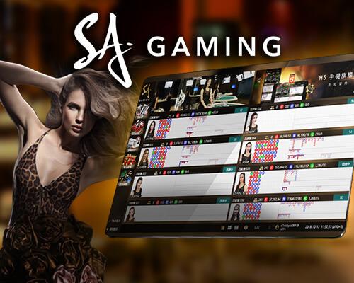 Trusted Online Casino Singapore